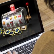 Enjoy playing online slots
